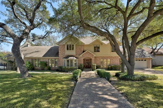 6902 Beauford Dr, Austin, TX 78750 (#4924195) :: Realty Executives - Town & Country