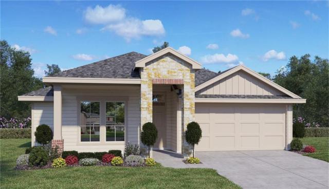 220 Cassandra Dr, Hutto, TX 78634 (#4925469) :: Amanda Ponce Real Estate Team