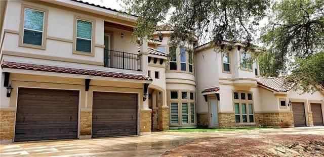 10719 D K Ranch Rd, Austin, TX 78759 (#4926158) :: The Heyl Group at Keller Williams