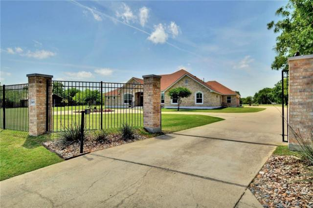 2400 Mayfield Dr, Round Rock, TX 78681 (#4926710) :: Forte Properties