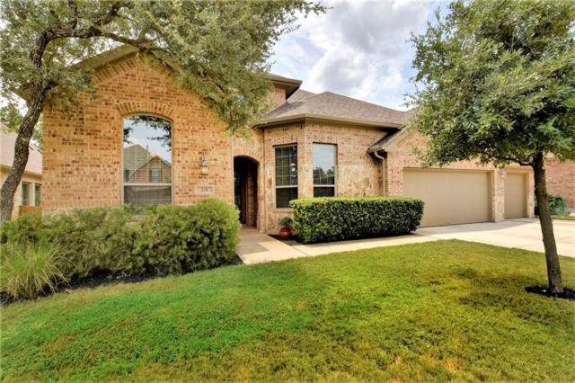 274 Sand Hills Ln, Austin, TX 78737 (#4927118) :: The Gregory Group
