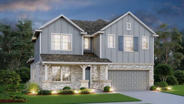 1316 Terrace View, Georgetown, TX 78628 (#4927276) :: Ana Luxury Homes