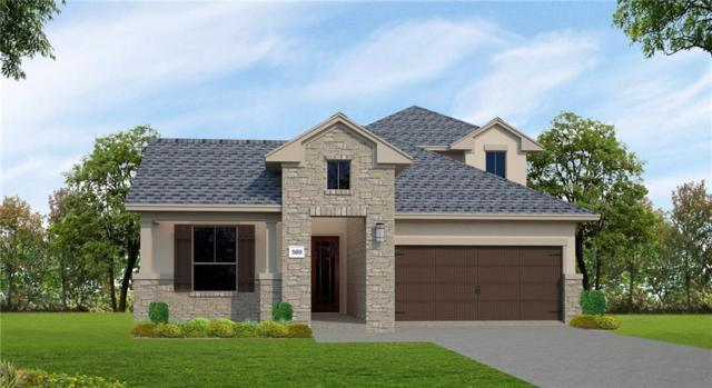 140 Saturnia Dr, Georgetown, TX 78628 (#4927781) :: Lancashire Group at Keller Williams Realty