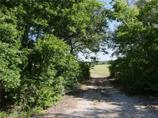 400 Tract 1 County Road 254, Georgetown, TX 78633 (#4928858) :: RE/MAX Capital City