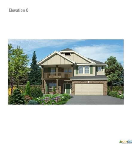 3613 Blue Cloud Dr, New Braunfels, TX 78130 (#4928954) :: Papasan Real Estate Team @ Keller Williams Realty