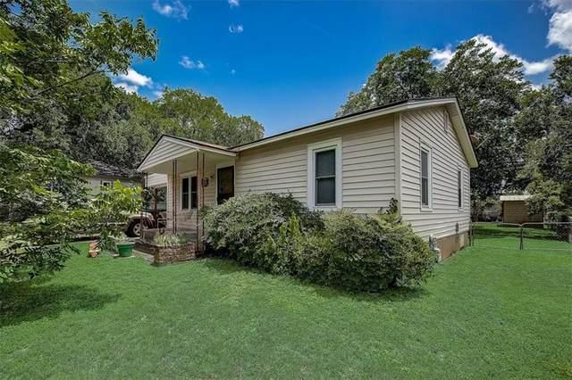 4501 Garnett St, Austin, TX 78745 (#4929194) :: Papasan Real Estate Team @ Keller Williams Realty