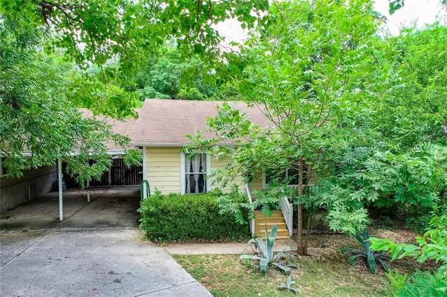 301 Cumberland Rd, Austin, TX 78704 (#4929249) :: R3 Marketing Group