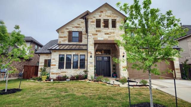 120 Mindy Way, Liberty Hill, TX 78642 (#4930360) :: 12 Points Group