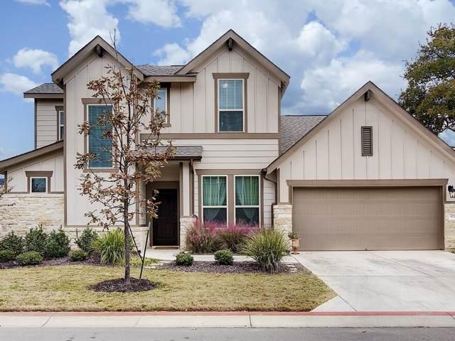 9714 Mcknight Loop, Austin, TX 78717 (#4930428) :: The Perry Henderson Group at Berkshire Hathaway Texas Realty