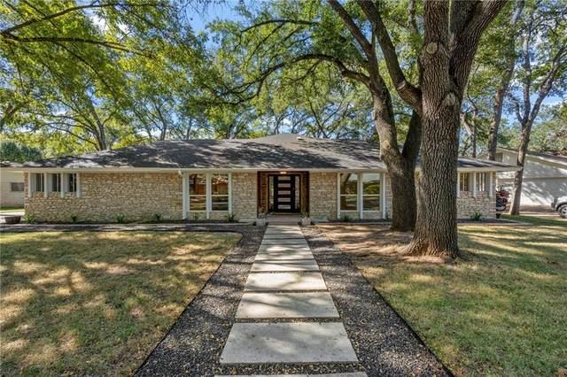 9103 Clearock Dr, Austin, TX 78750 (#4930644) :: Papasan Real Estate Team @ Keller Williams Realty