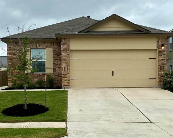 3025 Blantyre Bnd, Round Rock, TX 78664 (#4930780) :: Papasan Real Estate Team @ Keller Williams Realty