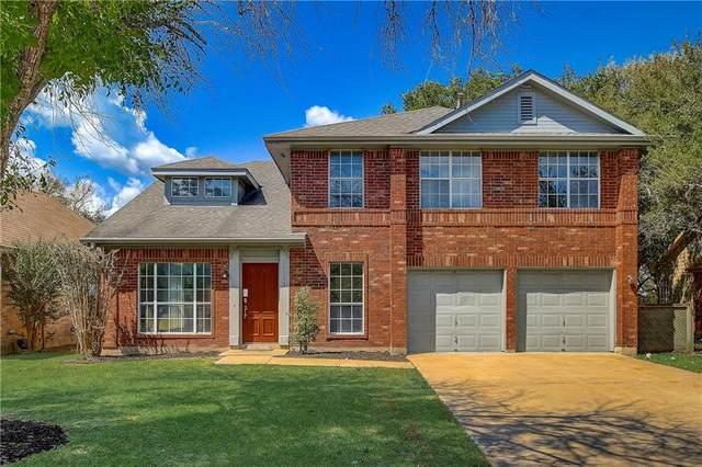 11112 Whiskey River Dr, Austin, TX 78748 (#4930799) :: Papasan Real Estate Team @ Keller Williams Realty