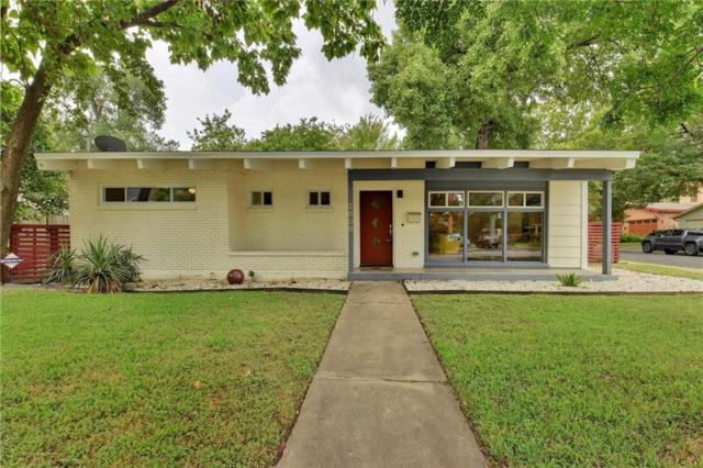 2809 W 50th St, Austin, TX 78731 (#4930821) :: Watters International