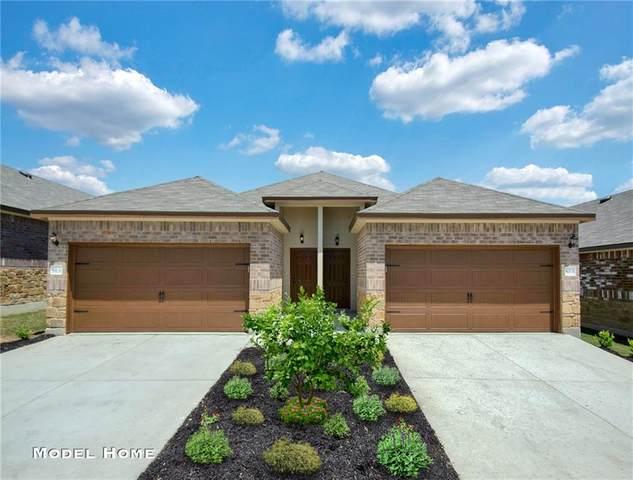 204/206 Rasgdale Way, New Braunfels, TX 78130 (#4932775) :: RE/MAX Capital City