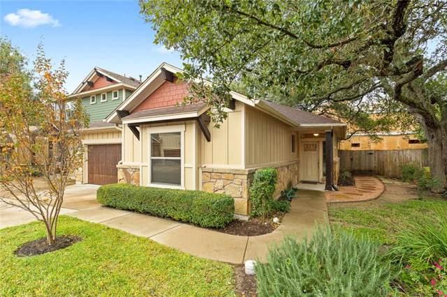 6708 Manchaca Rd #20, Austin, TX 78745 (#4934415) :: Douglas Residential