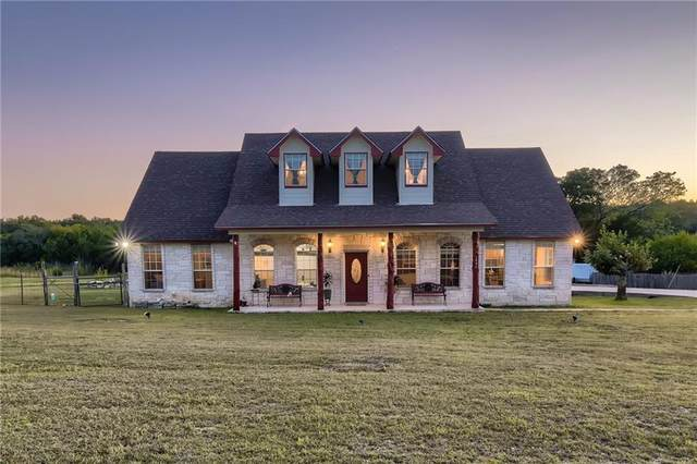 1046 Hidden Hills Dr, Dripping Springs, TX 78620 (MLS #4934593) :: The Lugo Group