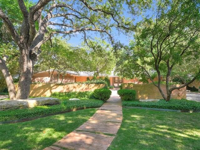 2419 Wooldridge Dr, Austin, TX 78703 (#4934829) :: Zina & Co. Real Estate