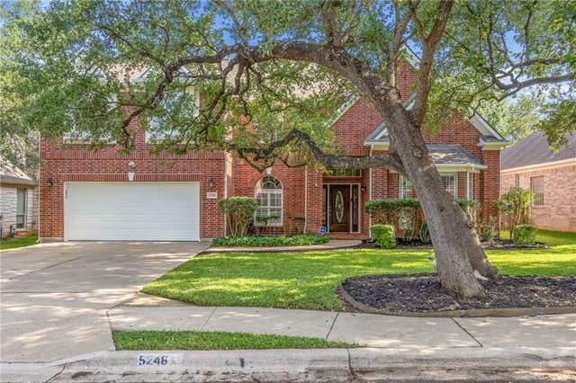 5246 Austral Loop, Austin, TX 78739 (#4935569) :: Papasan Real Estate Team @ Keller Williams Realty