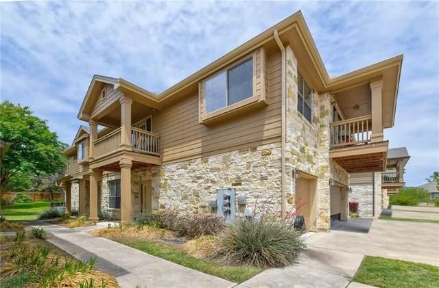 1310 W Parmer Ln #2701, Austin, TX 78727 (#4936002) :: Lauren McCoy with David Brodsky Properties