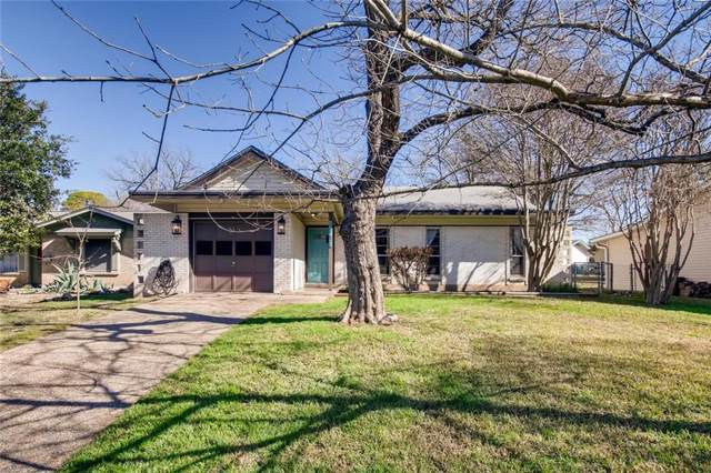 8405 Whittman Cv, Austin, TX 78757 (#4936564) :: The Perry Henderson Group at Berkshire Hathaway Texas Realty