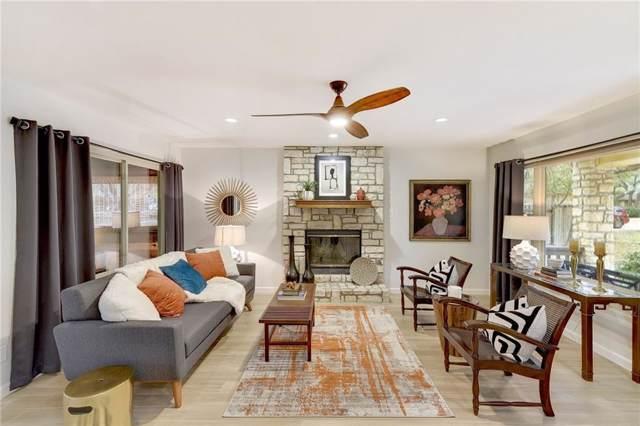 202 Settlers Dr, Cedar Park, TX 78613 (#4936747) :: Ben Kinney Real Estate Team