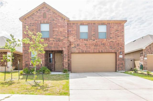 6705 Moores Ferry Dr, Del Valle, TX 78617 (#4936924) :: The Gregory Group