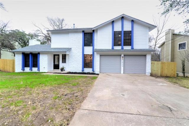 3906 Tamarack Trl, Austin, TX 78727 (#4937580) :: Ana Luxury Homes