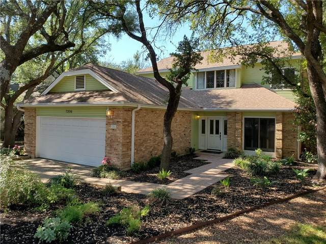 7206 Desert Rose Cv, Austin, TX 78750 (#4937616) :: Front Real Estate Co.