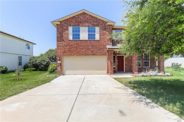 225 Killian Loop, Hutto, TX 78634 (#4937889) :: Papasan Real Estate Team @ Keller Williams Realty
