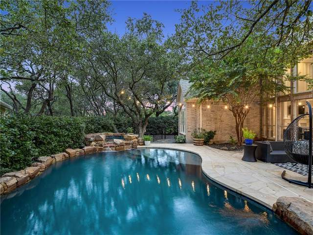 444 Champions Dr, Georgetown, TX 78628 (#4938068) :: Front Real Estate Co.