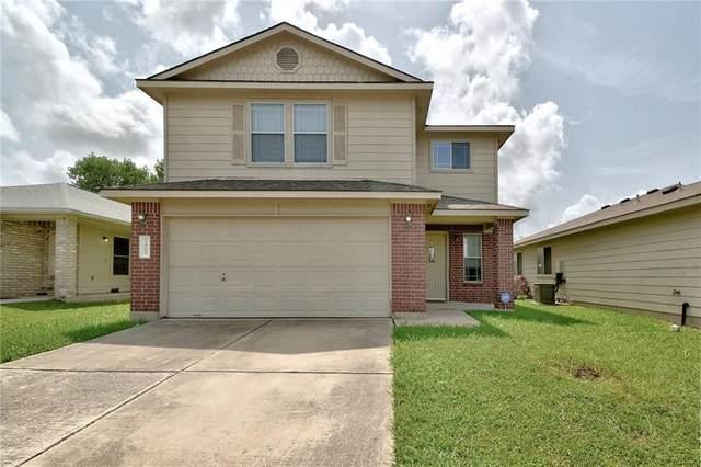 5805 Las Alas Trl, Del Valle, TX 78617 (#4938624) :: Papasan Real Estate Team @ Keller Williams Realty