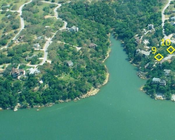 101 Center Cove II (Lot 10) Loop, Spicewood, TX 78669 (#4939100) :: Watters International