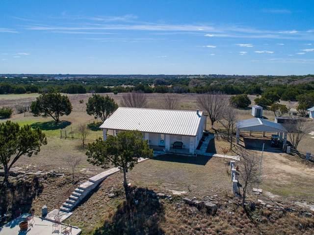 17999 Fm 963, Bertram, TX 78605 (#4940415) :: Papasan Real Estate Team @ Keller Williams Realty
