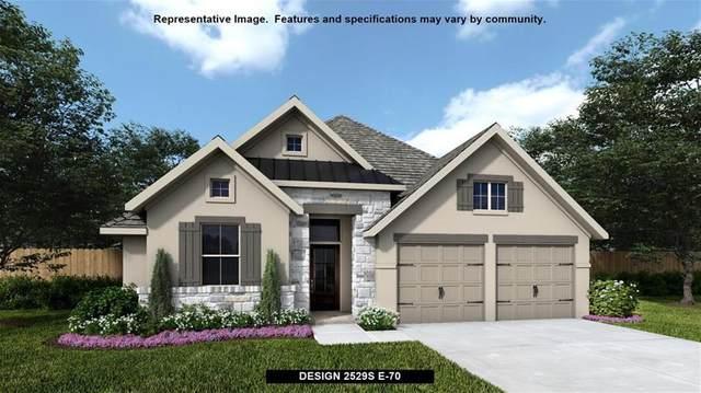 325 Glen Arbor Dr, Liberty Hill, TX 78642 (#4940436) :: Zina & Co. Real Estate