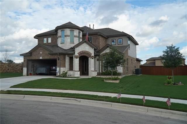164 Emery Oak Ct, San Marcos, TX 78666 (#4940963) :: Papasan Real Estate Team @ Keller Williams Realty