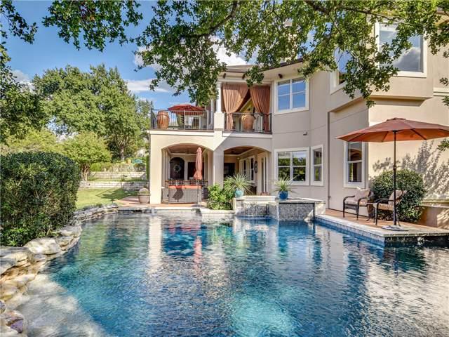 10921 Range View Dr, Austin, TX 78730 (#4941172) :: RE/MAX Capital City