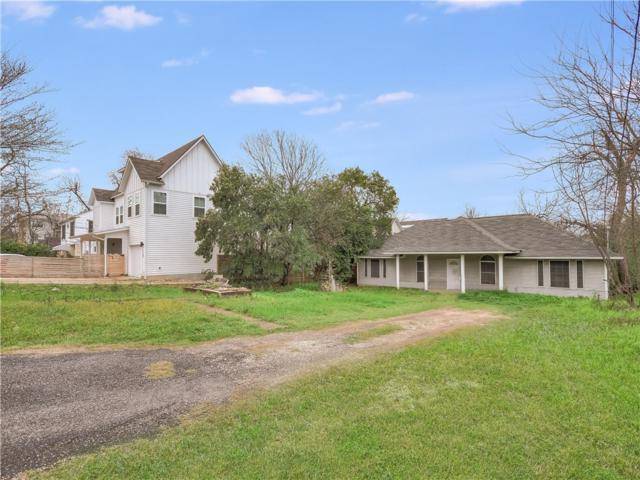 1707 N Poquito St N, Austin, TX 78702 (#4941686) :: Ana Luxury Homes