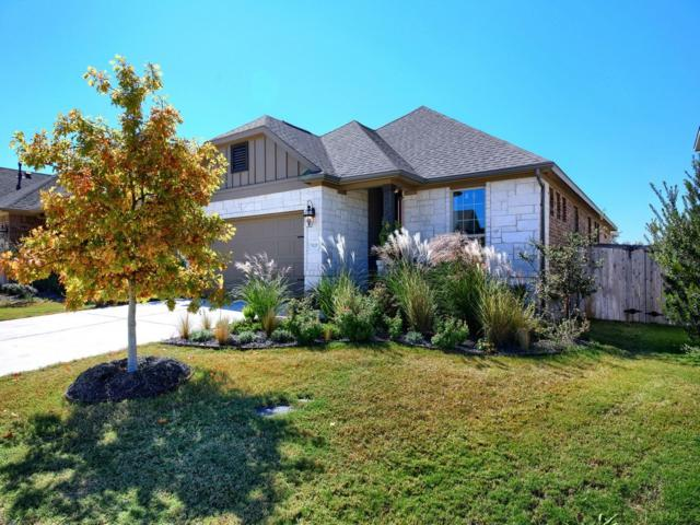 5120 Pearl Crescent Ln, Georgetown, TX 78626 (#4941829) :: The Heyl Group at Keller Williams