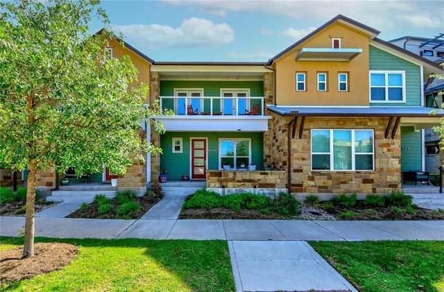 4101 Berkman Dr, Austin, TX 78723 (#4942235) :: Zina & Co. Real Estate