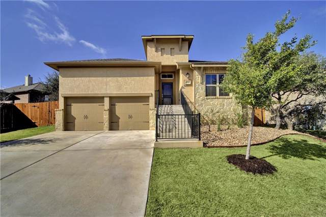 5300 Buchanan Draw Rd, Austin, TX 78738 (#4942308) :: Papasan Real Estate Team @ Keller Williams Realty