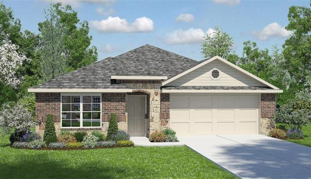 613 Donegal Ln, Georgetown, TX 78626 (#4942375) :: RE/MAX Capital City