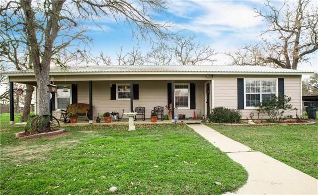 254 Pleasant Chapel Rd, Cedar Creek, TX 78612 (#4943281) :: The Perry Henderson Group at Berkshire Hathaway Texas Realty