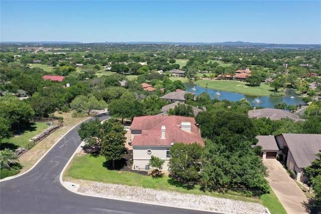 800 Sugar Foot, Horseshoe Bay, TX 78657 (#4943361) :: Watters International