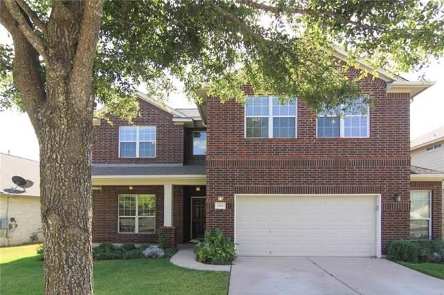 1501 Rimstone Dr, Cedar Park, TX 78613 (#4943608) :: Ana Luxury Homes