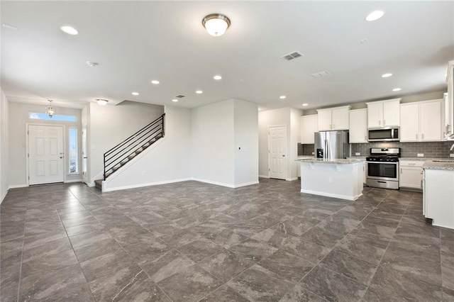 366 Silver Springs Bnd, Kyle, TX 78640 (#4943701) :: Papasan Real Estate Team @ Keller Williams Realty