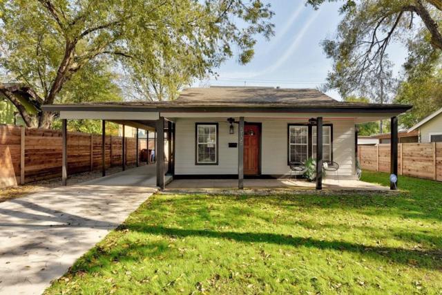 5105 Avenue H A, Austin, TX 78751 (#4944366) :: Ana Luxury Homes