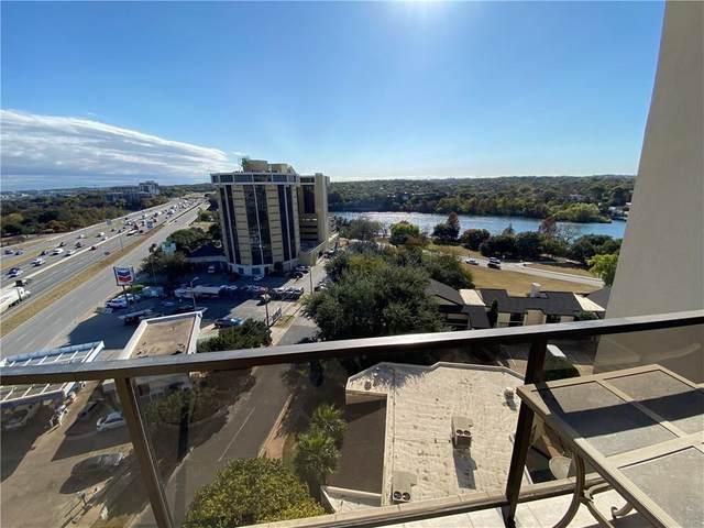 40 N Interstate 35 11D4, Austin, TX 78701 (#4944764) :: Lucido Global