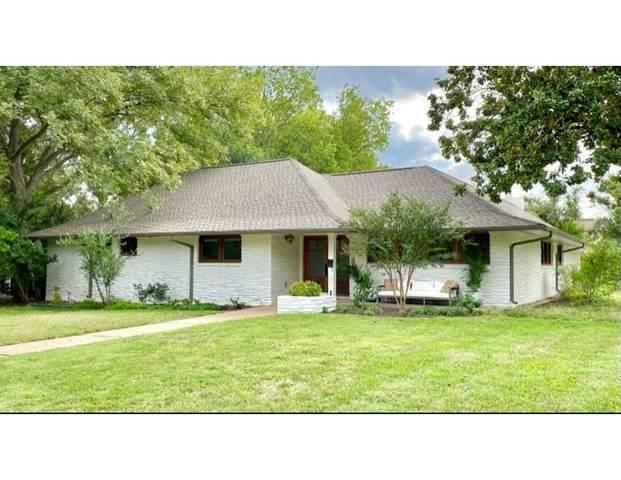 3207 Perry Ln, Austin, TX 78731 (#4945381) :: Papasan Real Estate Team @ Keller Williams Realty