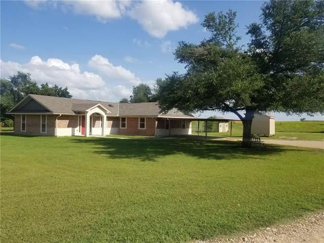 3471 Riggs Rd, Temple, TX 76502 (#4946188) :: Papasan Real Estate Team @ Keller Williams Realty