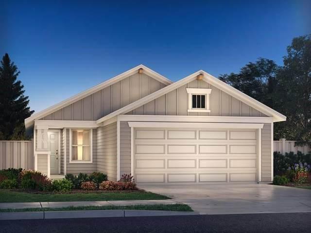 13110 Brave Tenderfoot Trl, Buda, TX 78610 (#4946855) :: Papasan Real Estate Team @ Keller Williams Realty